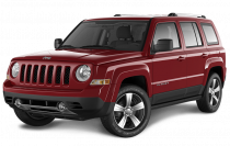 Jeep® Patriot Sport 4x2 2016