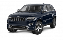 2016 Jeep® Grand Cherokee Laredo 4x4