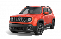 2017 Jeep® Renegade