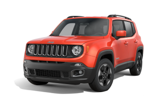 Jeep® Renegade 2017