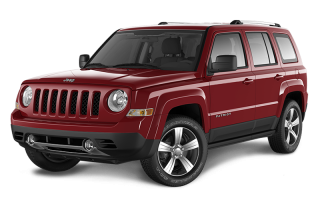 2017 Jeep® Patriot
