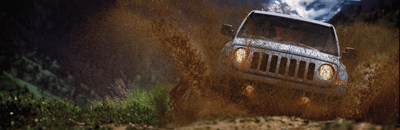The most capable off-road vehicle in its class24