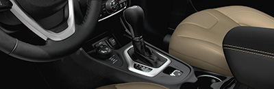 Segment-First 9-speed automatic transmission4